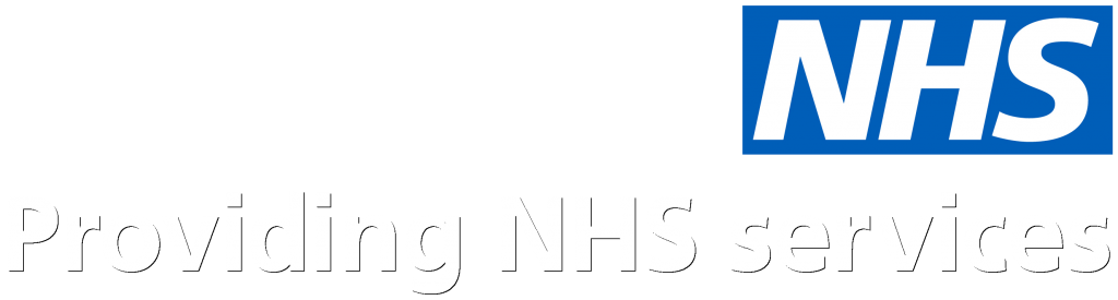 Providing NHS Services RGB BLUE